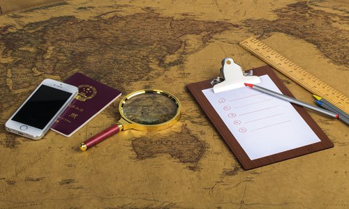 China's recent crackdown on dual citizenship has made some overseas Chinese who hold foreign and Chinese passports worried. Photo: VCG