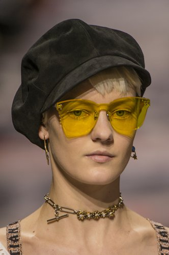 1894b6c9d Beret-mania as fashion ditches beanie for French classic - Global Times