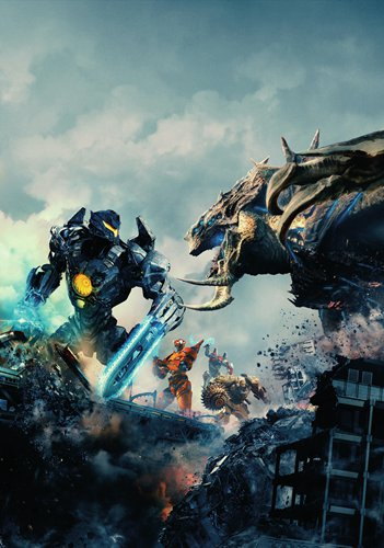 Pacific rim uprising looks to win over china with chinese elements pacific rim uprising looks to win over china with chinese elements global times publicscrutiny Gallery