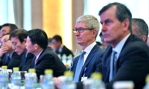 china development forum 2018