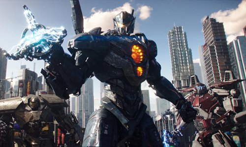 Will pacific rim uprising succeed in china global times publicscrutiny Gallery