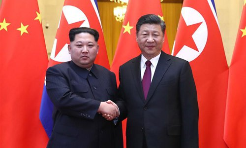 Xi to visit NK before G20 - Global Times
