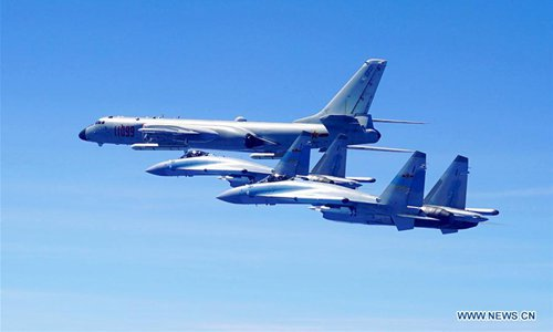 China slams US maritime provocations - Global Times