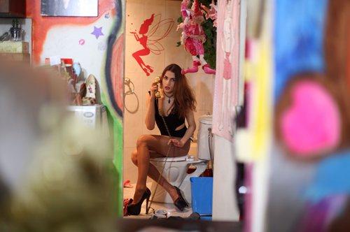 Jaela nude pussy photos