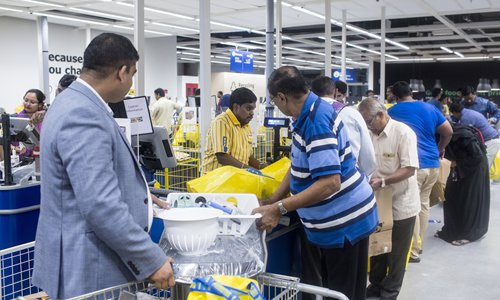 Ikeas Experience In China May Help It Grow In India Global Times