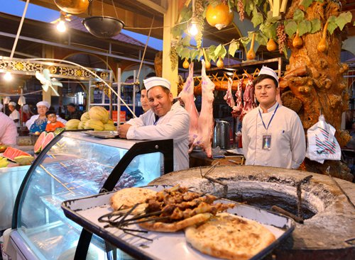 White paper sets Xinjiang facts straight, cites successes