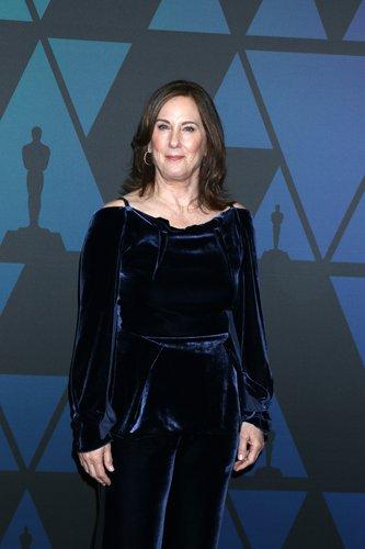 'Star Wars' producer receives lifetime achievement award