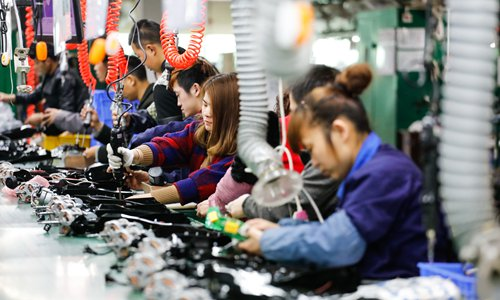 Mainland, Taiwan set for closer trade ties to help both ...