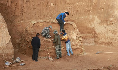 Xinjiang has been multicultural since ancient times, new archaeological evidence finds