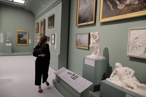 Louvre Abu Dhabi to showcase Rembrandt, Vermeer masterpieces for its