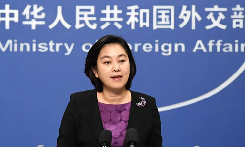 China slams German foreign minister's meeting with HK separatist
