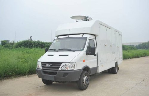 China Develops Non-Lethal Microwave Radar Weapon: