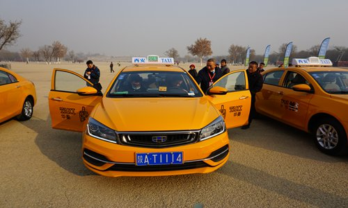 China to promote methanol fuel cars to cut emissions