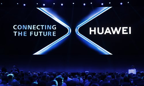 Huawei's innovation 'could yield Nobel' laureates: industry expert