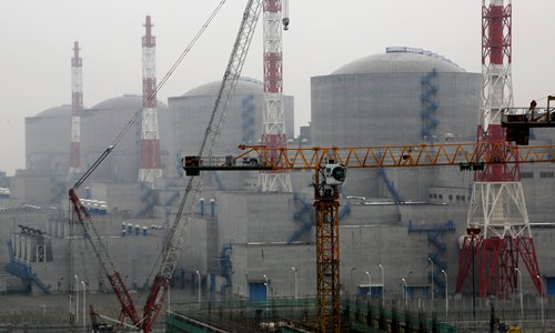 China completes testing on self-developed CF3 nuclear fuel assembly