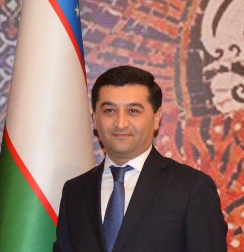 Exchanges shavkat mirziyoyev uzbekistan