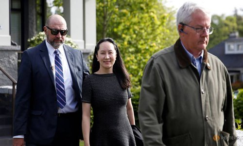 Reelected Trudeau should send Meng Wanzhou back to China