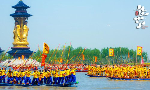 New Chinese documentary made in partnership with National Geographic explores China's festival traditions - Global Times