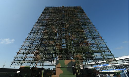 China's meter wave anti-stealth radar capable of guiding missiles to destroy stealth aircraft: senior designer