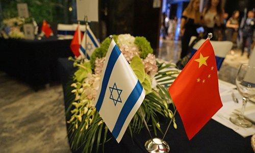 Israeli Consulate in Shanghai celebrates 25th anniversary