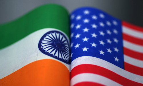 India's hiked tariffs show dissatisfaction with US