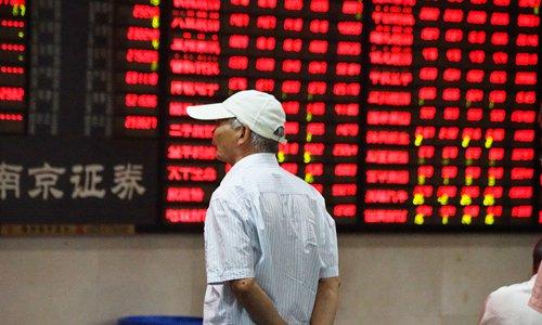 globaltimes.cn - A shares roar amid hopes of bull run