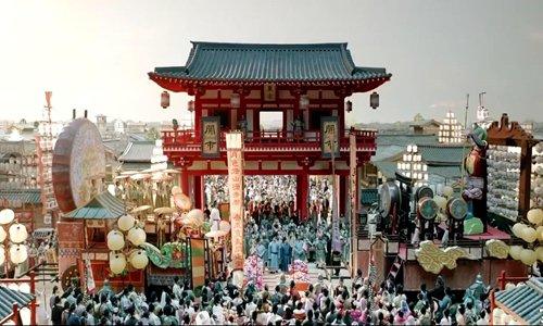 Ancient Chinese version of '24' dominates summer dramas