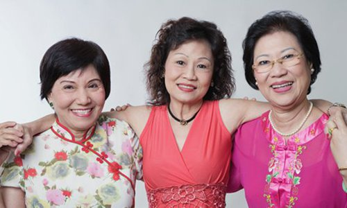 Asian Granny Com