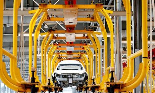 China's CEOs report rising confidence in domestic economy