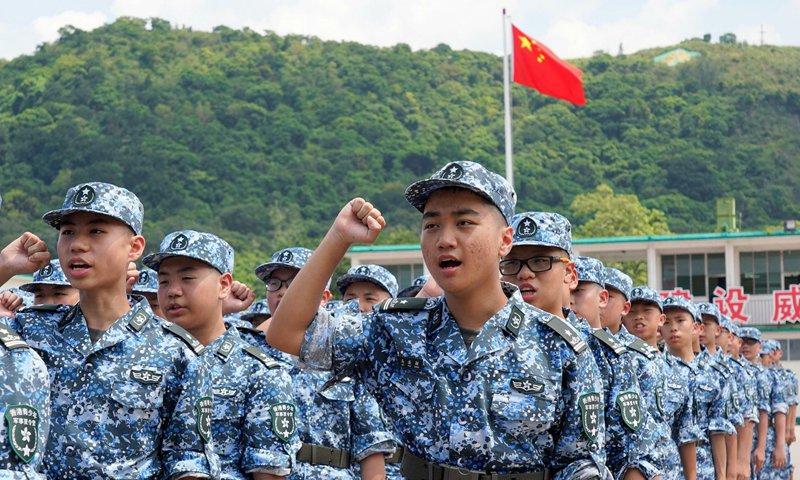 Mainland is HK's future