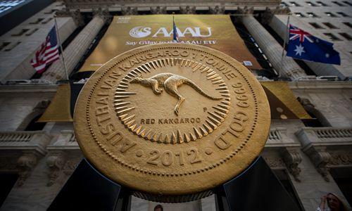 World S Largest Gold Bullion Coin On