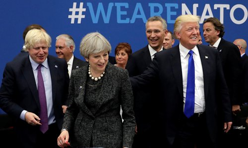 UK has every right to be worried over Johnson-Trump friendship