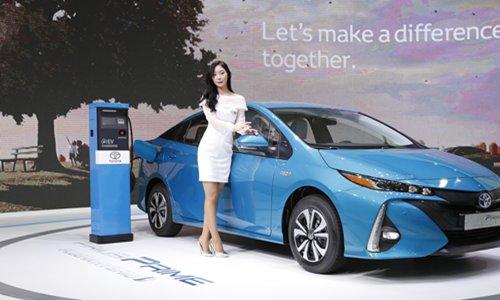 Japanese car sales hit bump in South Korea amid diplomatic row