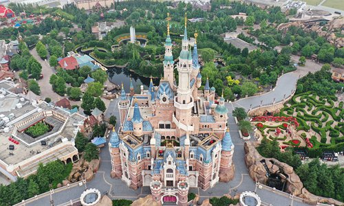 Shanghai Disneyland using unfair food policy to boost profits: legal expert