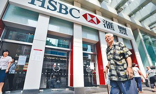 HSBC at a crossroads as Huawei issue remains, Hong Kong unrest continues