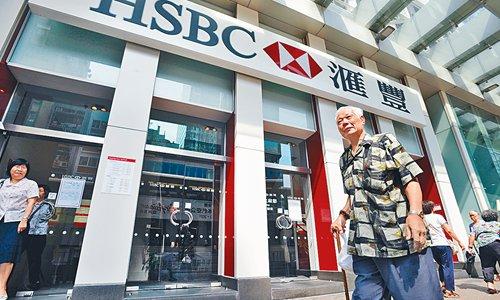 HSBC at a crossroads as Huawei issue remains, Hong Kong
