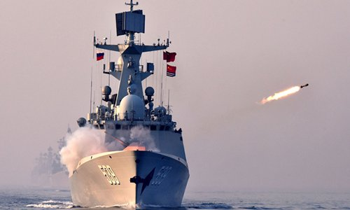 Six countries to participate in military drills in Russia