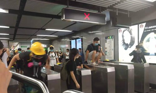 MTR should avoid kowtowing to radical forces