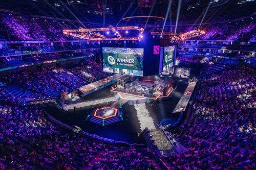 Esports Long Hard Road Toward Recognition And Legitimacy