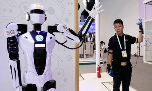 China to build around 20 new AI innovative development pilot zones