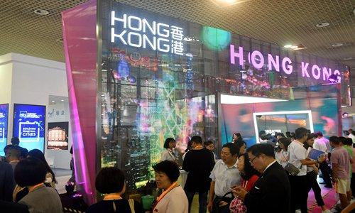 Hong Kong entrepreneurs bet on mainland opportunities