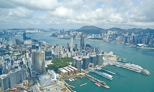 Can Hong Kong's linked exchange rate system withstand shocks amid trade war?