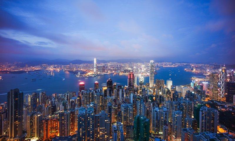Hong Kong social unrest reflects housing woes