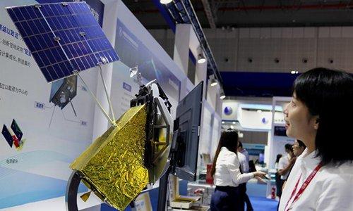 2019 China International Industry Fair held in Shanghai