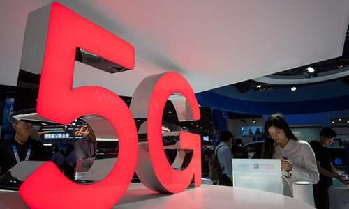 The 5G race is over, and US lost... 6G is next frontier - Global Times thumbnail