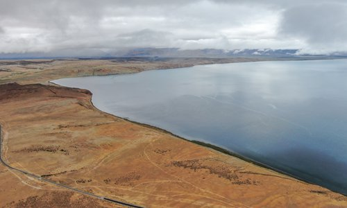 World's highest-altitude grid project starts construction in Tibet