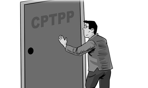 Time for China to consider joining the CPTPP