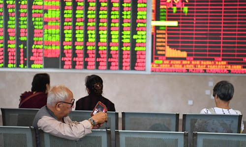 China focuses on reforming financial sector, expanding opening-up