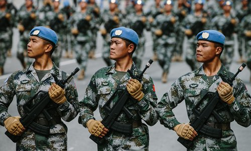 Chinese Army to procure 1.4 million body armor units in 2 years