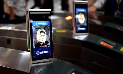 Chinese netizens accuse the West of double standards in application of facial recognition